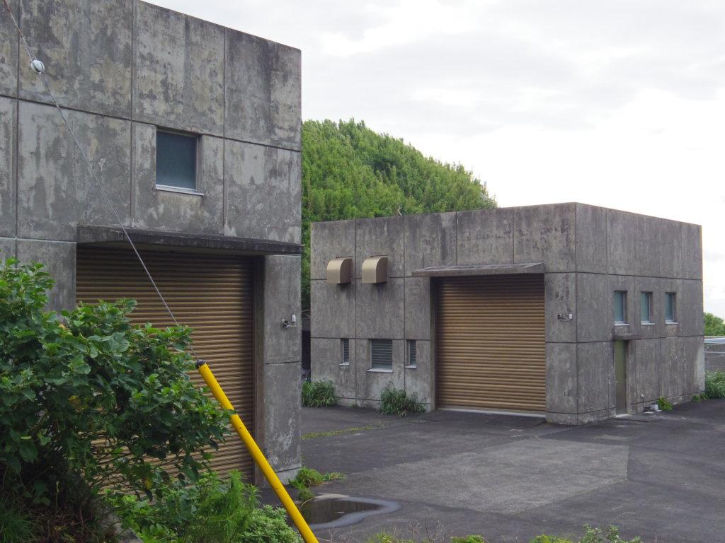 青ヶ島村クリーンセンター