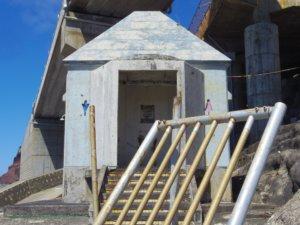 三宝港待合所のトイレ