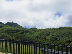神子ノ浦からのヘリポート