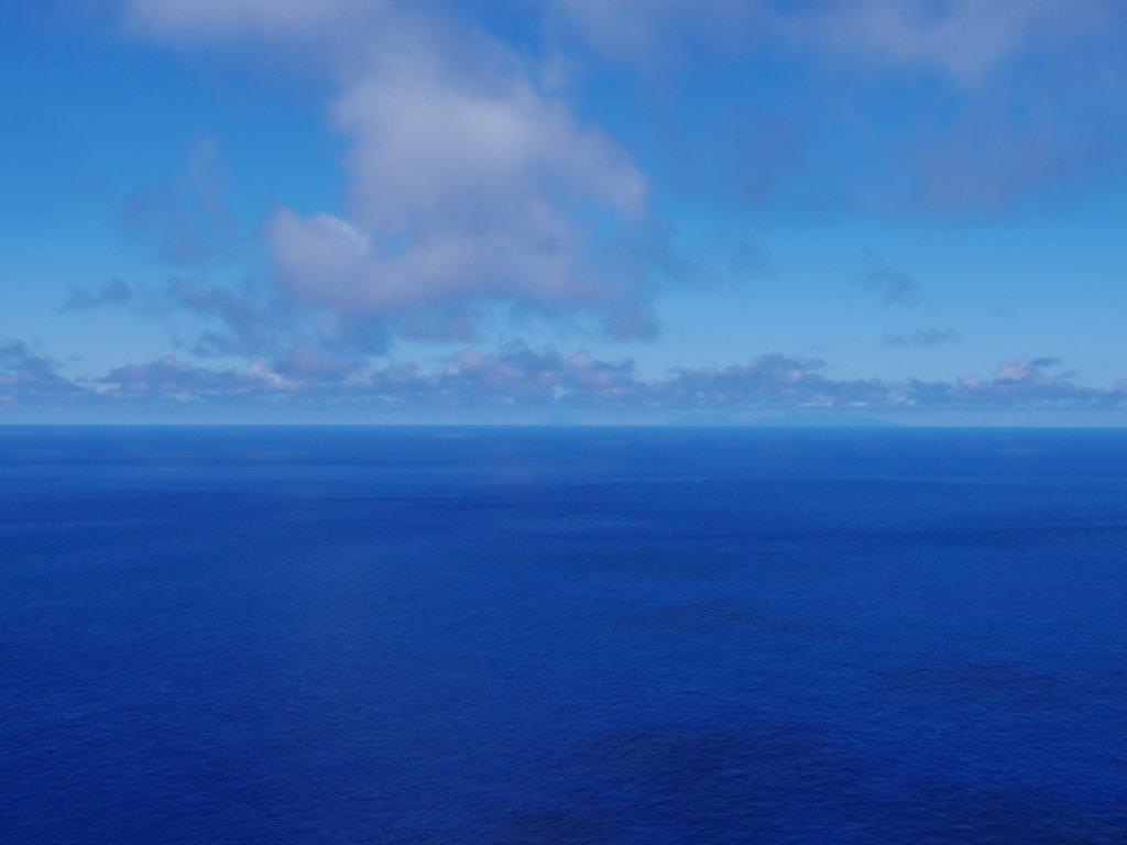 神子ノ浦からの眺め