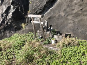 三宝港の神社②