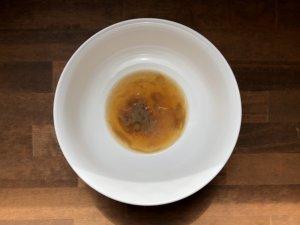 ひんぎゃの塩ラーメンのスープの素