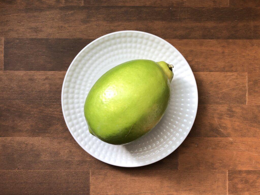 フルーツレモン